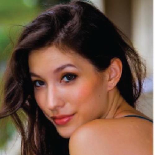 Natacha Meunier (International Model)