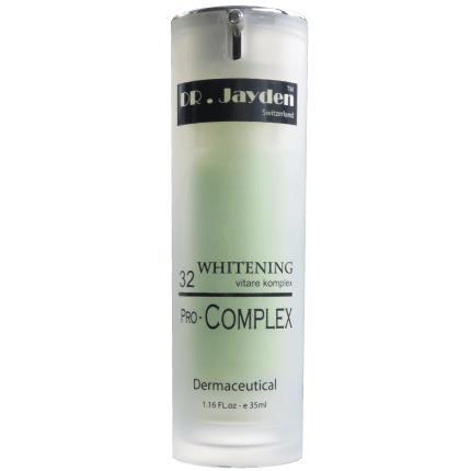 Dr Jayden whitening complex