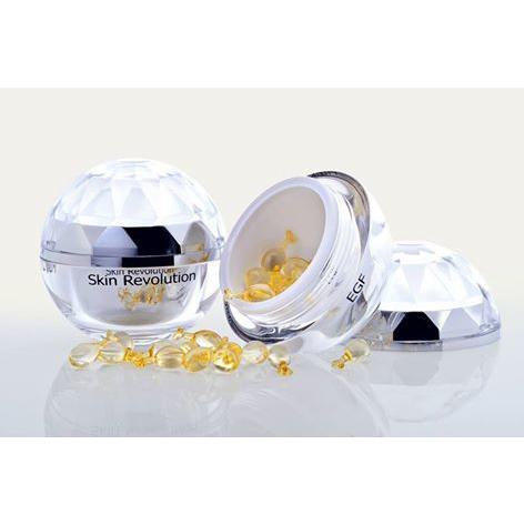 Skin Revolution EGF Timeless Skin Capsules