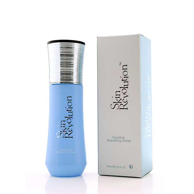 Skin Revolution Sensitive Repairing Water-new