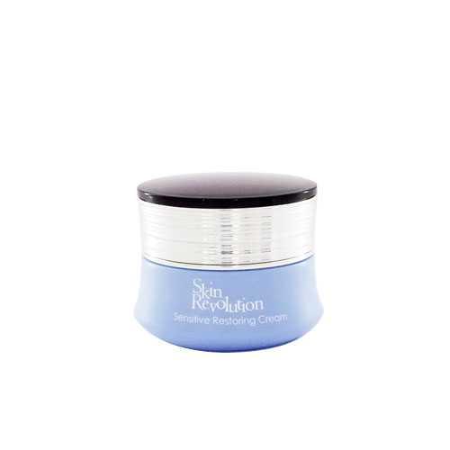 Skin Revolution Sensitive Restoring Cream-new