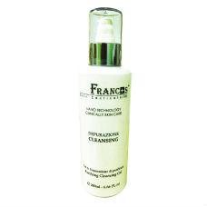 Dr Francis Foaming Cleansing Gel