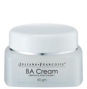 Juliana Francoise BA cream