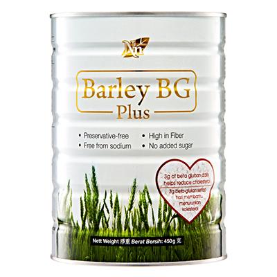 Nn Barley BG plus