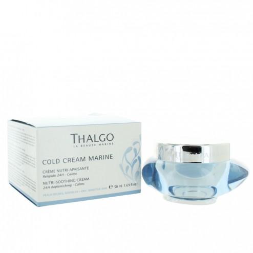 Thalgo Nutri Soothing Rich Cream-01