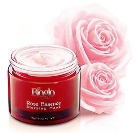 bioglo rose sleeping mask