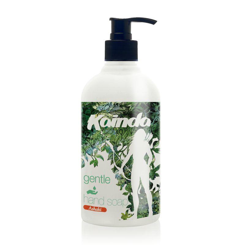 kainda gentle hand soap ashaki