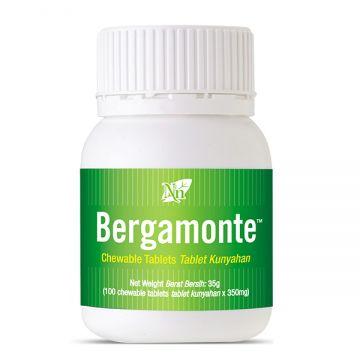 nn Bergamot
