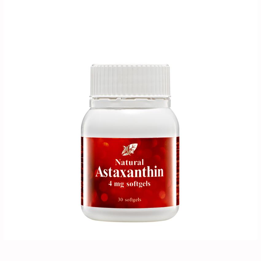 Nn Natural Astaxanthin
