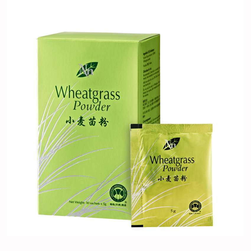 Nn Wheatgrass Powder