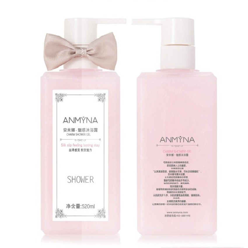 ANMYNA Charm Shower Gel-02
