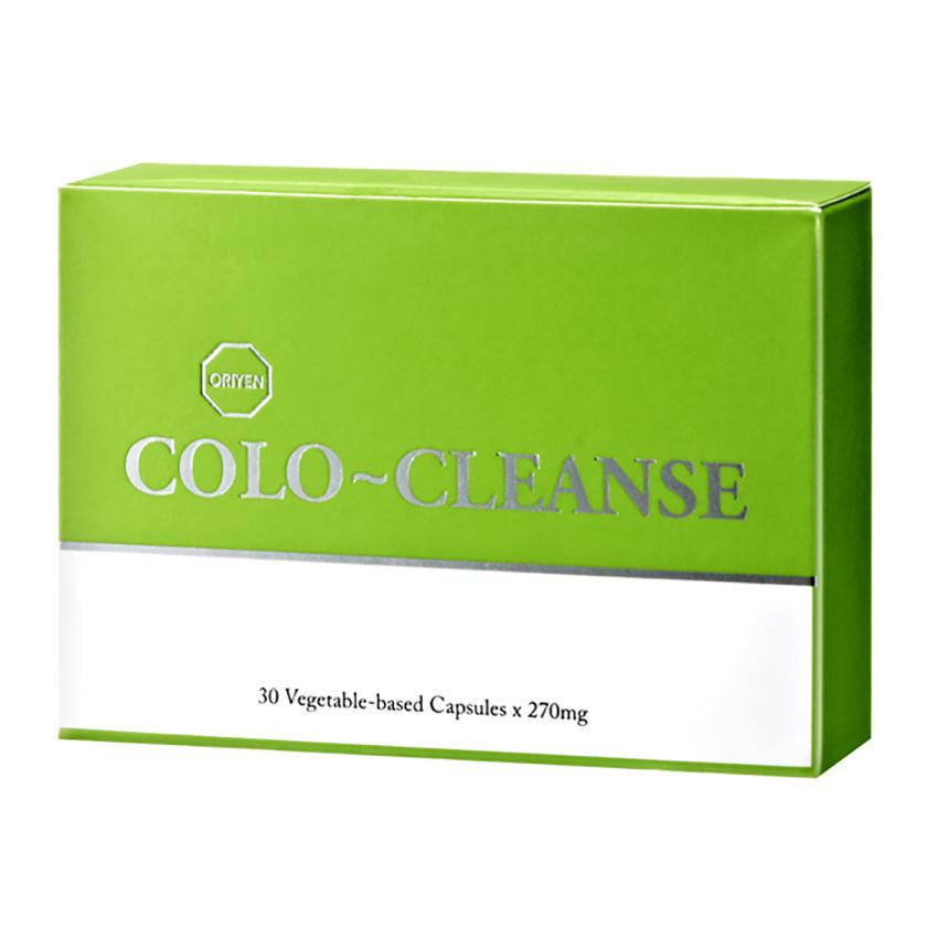 Oriyen Colo-Cleanse