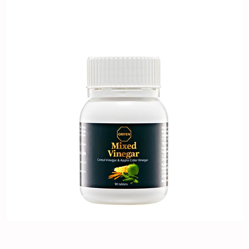 Oriyen Mixed Vinegar