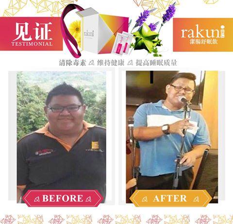 Rakuni Detox Drink-testi3