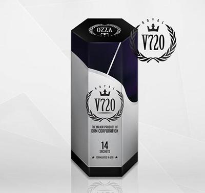 Royal V720