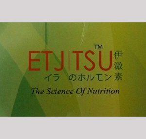 Etjitsu