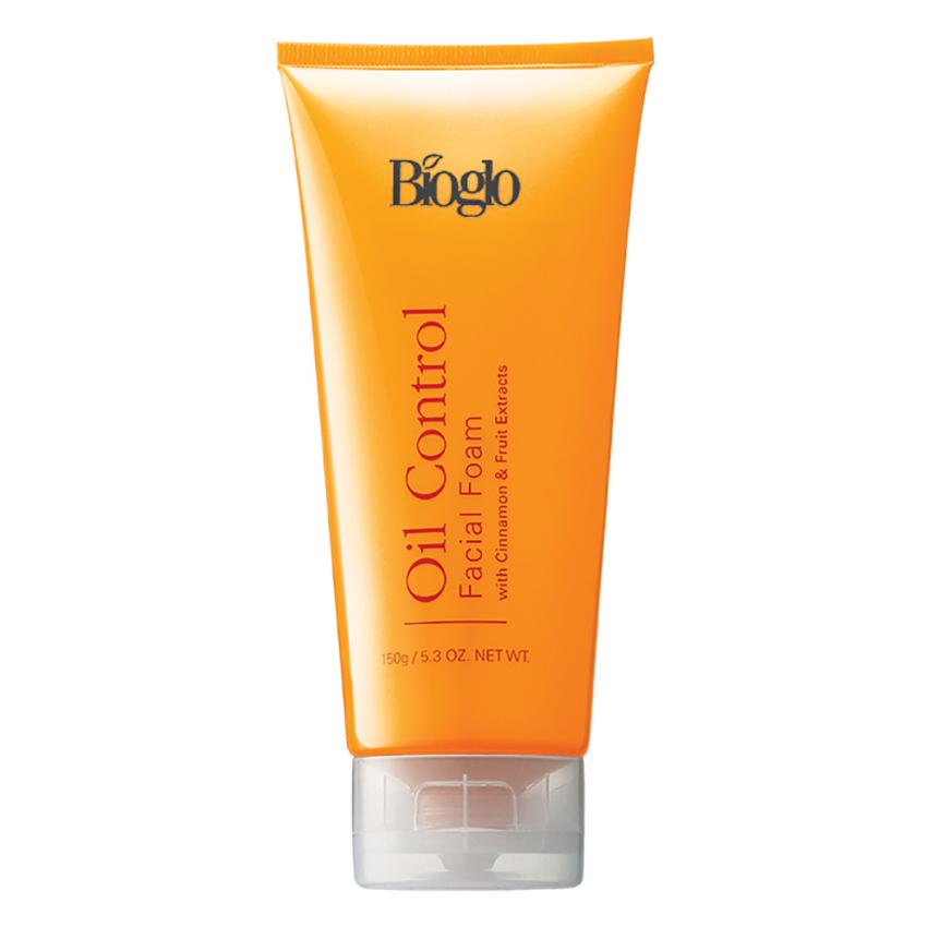Bioglo Oil Control Facial Foam