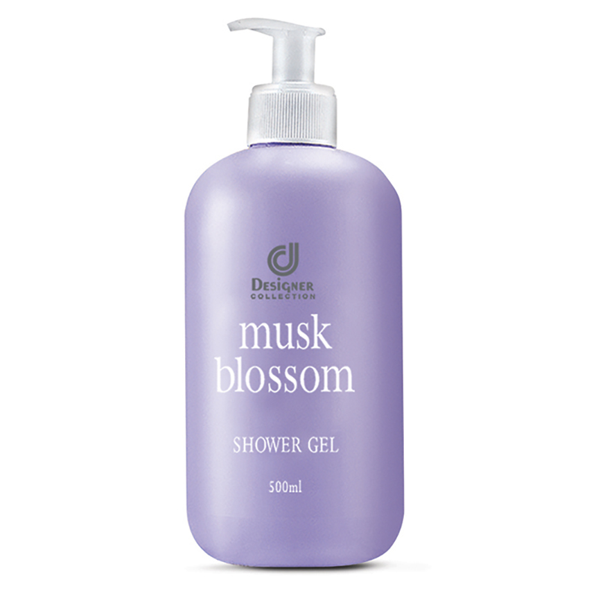 Best Living Health N Beauty Designer Collection Musk