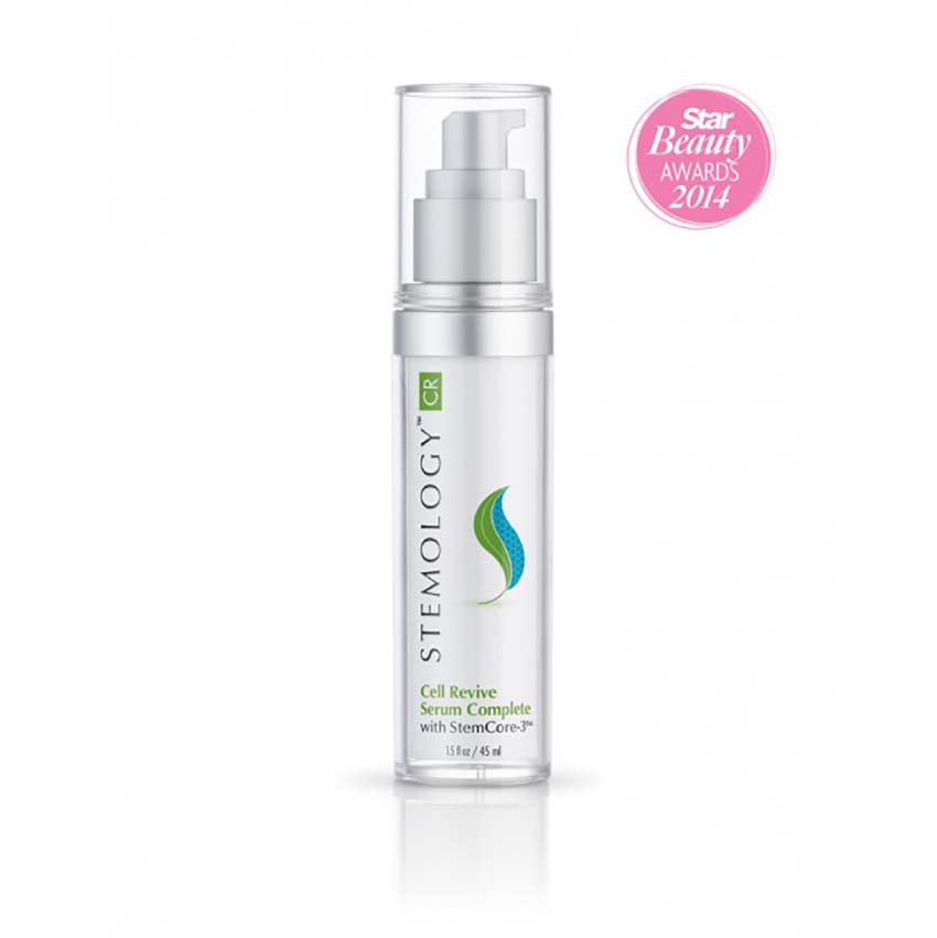 Stemology Cell Revive Serum Complete