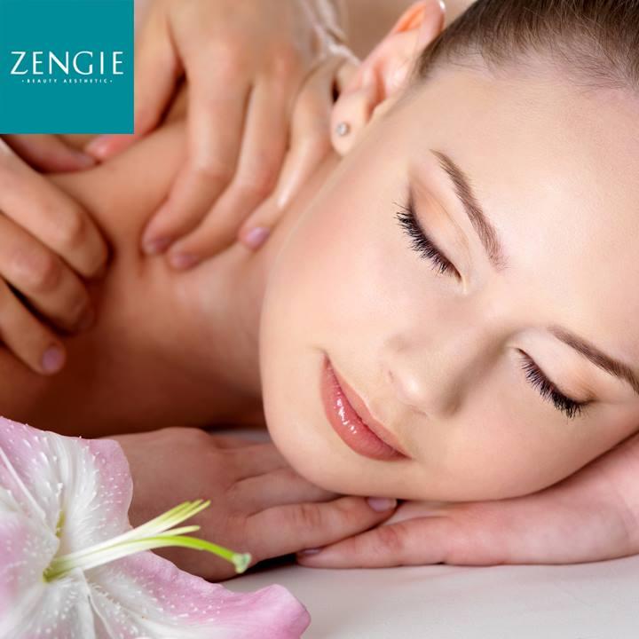 Zengie – Professional Massage Therapy