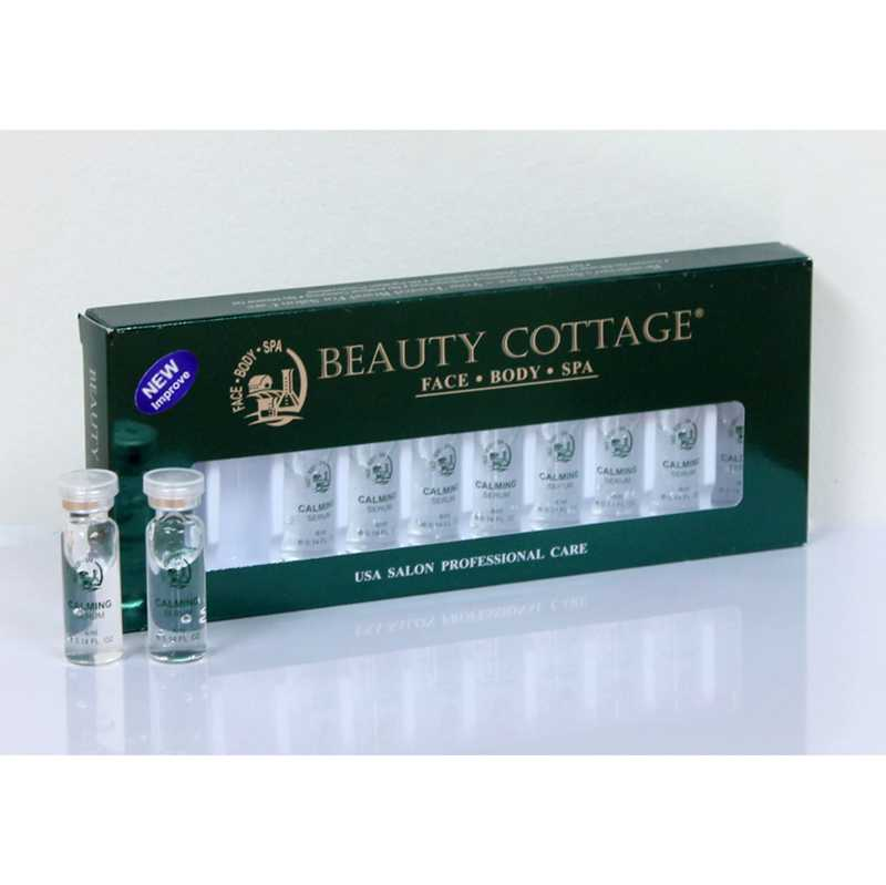 Beauty Cottage Calming Serum