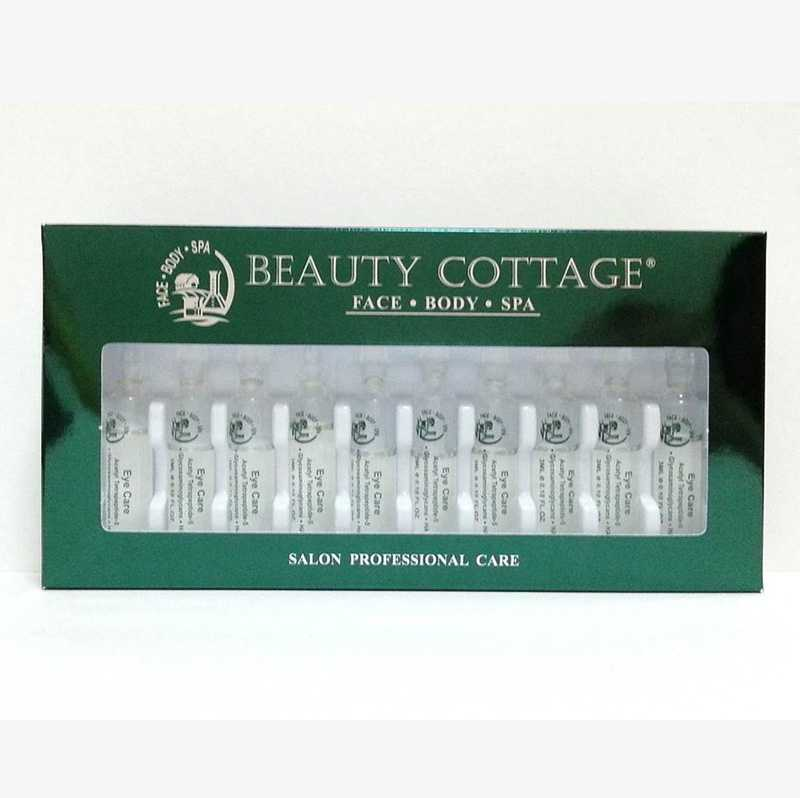 Beauty Cottage Eye Care Ampoule