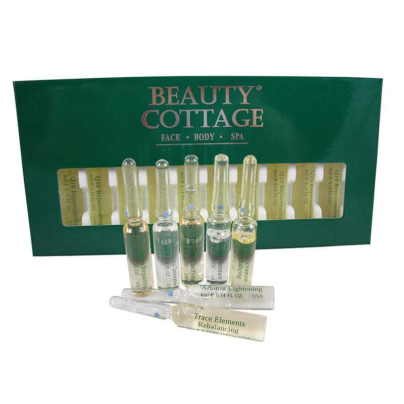 Beauty Cottage Hydro-Moisture Ampoule NEW