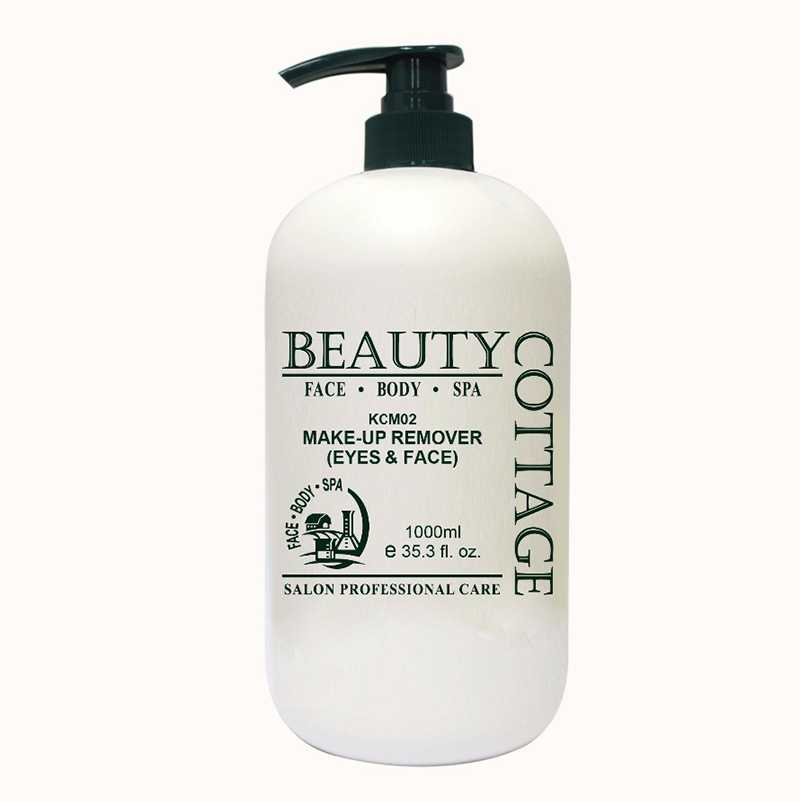Beauty Cottage Make Up Remover Eye & Face