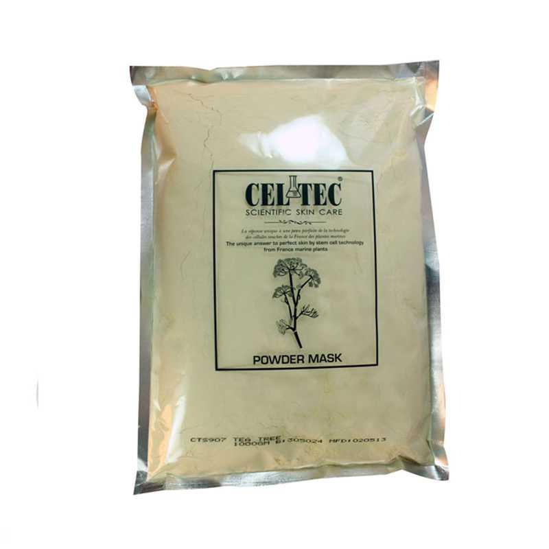 Celtec Tea Tree Powder Mask