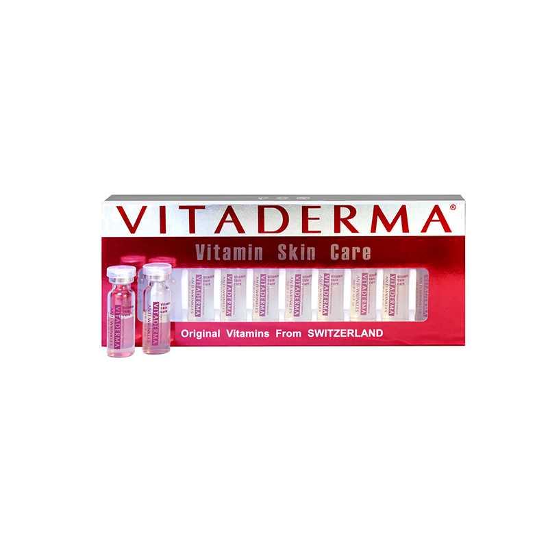 Vitaderma Anti-Wrinkles Serum