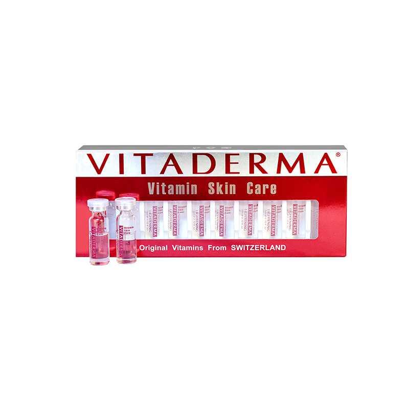 Vitaderma Lightening Serum