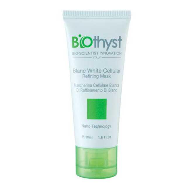 Biothyst Blanc White Cellular Refining Mask