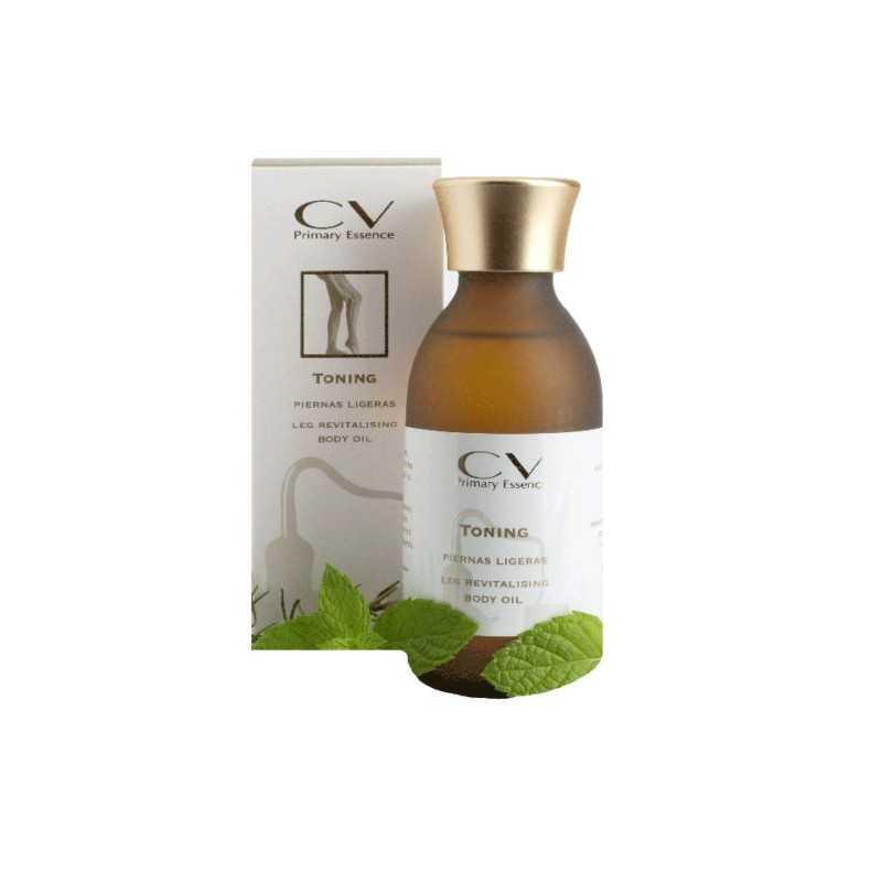 CV Primary Essence Body Oil Toning Body Oil