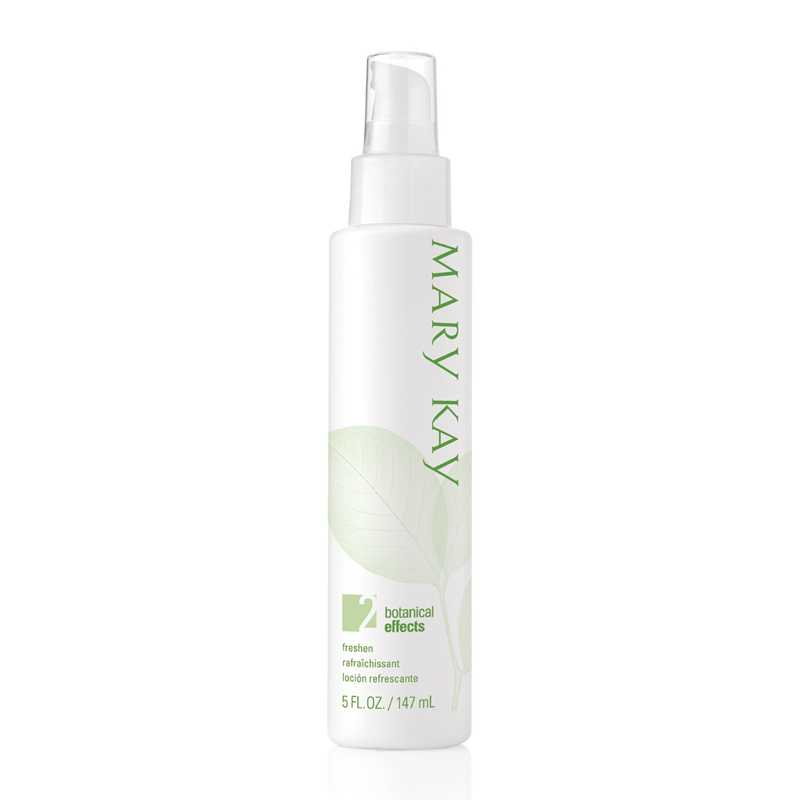 Mary Kay Botanical Effects Freshen Formula 2 (Normal Skin)
