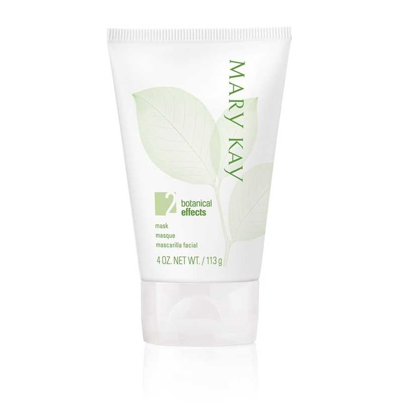 Mary Kay Botanical Effects Mask Formula 2 (Normal Skin)