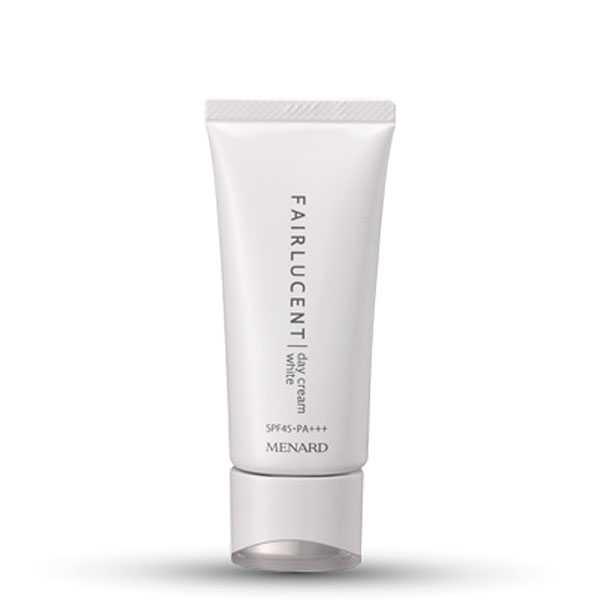 Menard Fairlucent Day Cream White BK