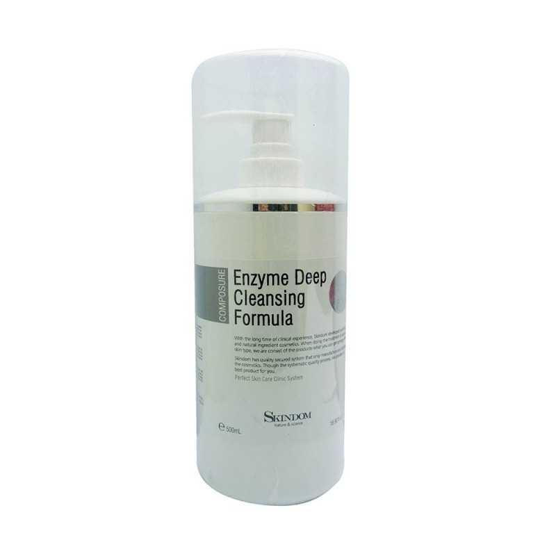 Skindom Enzyme Deep Cleansing Formula