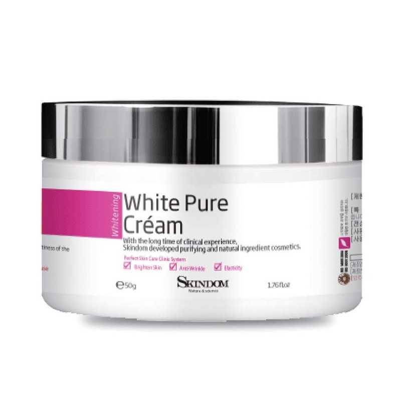Skindom White Pure Cream