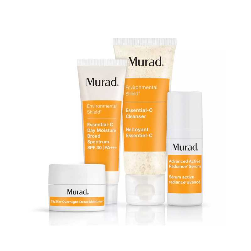 Murad Essential-C Starter Kit