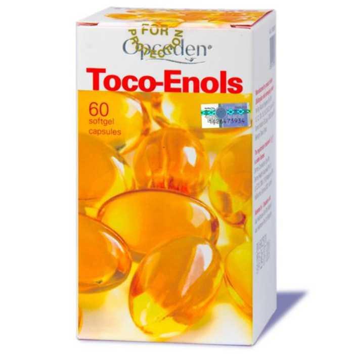 Opceden Toco Enols