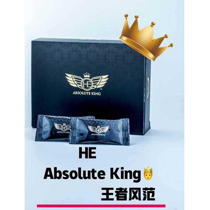 Absolute King-2