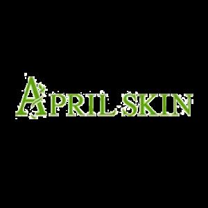 APRIL SKIN